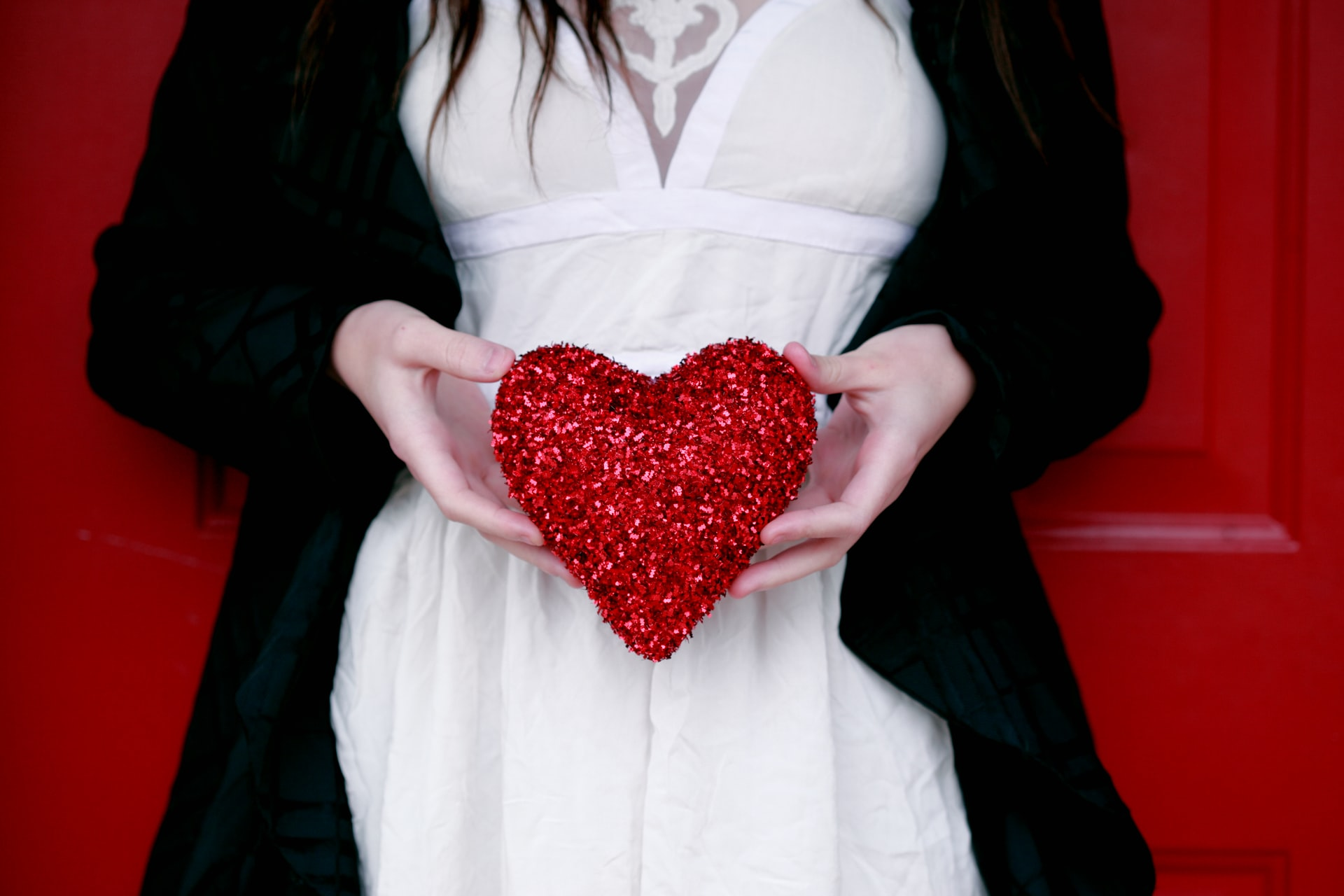 How to Have a Romantic Valentine's Day at Home