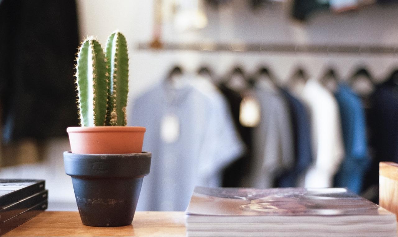 Lettie Gooch Boutique: A Trendy Indie Boutique Near Modern on M