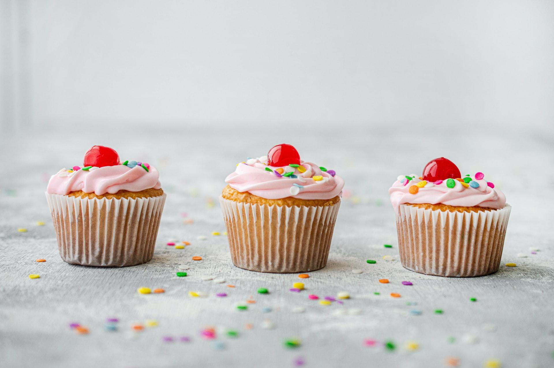 Savor Seasonally Inspired Sweets at Georgetown Cupcake