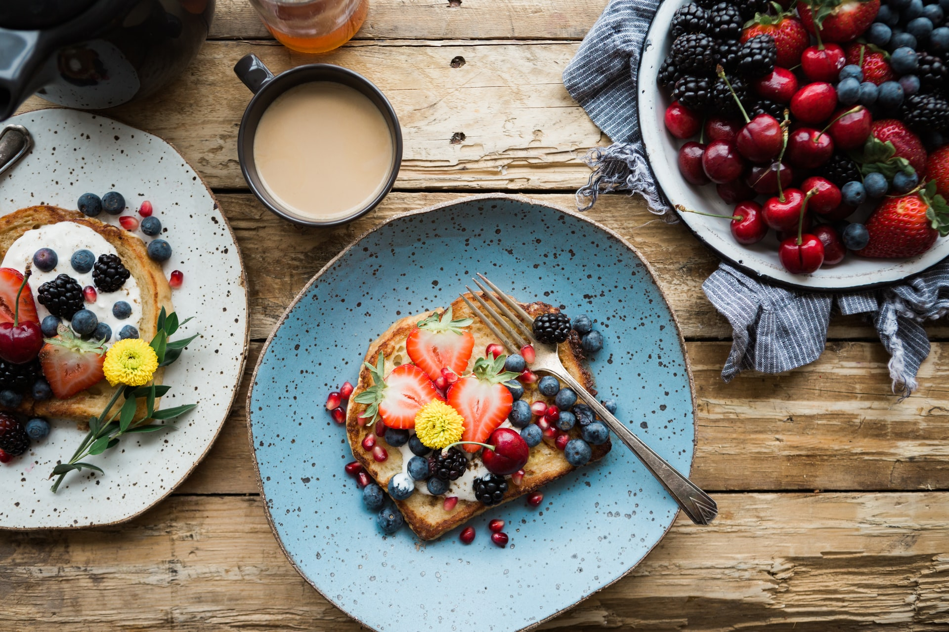 Have Brunch This Weekend at The Partisan